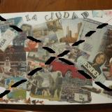 La apreciación de la Ciudad: de cómo se interpreta a la ciudad a través del collage. Ejercicio con la teoría de las Representaciones Sociales