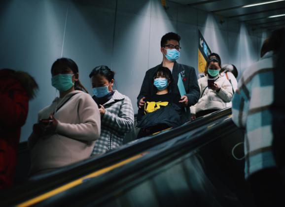 Protocolo del semáforo epidemiológico COVID-19 en México: una clasificación alternativa mediante el método FlowSort